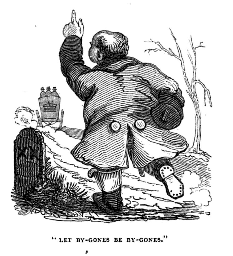 com an 1830 let by-gones be b-ygones