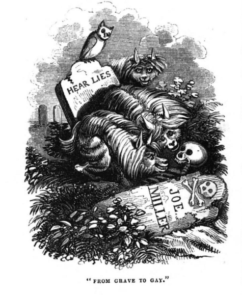 der ligger en hund begravet hood com annual 1832