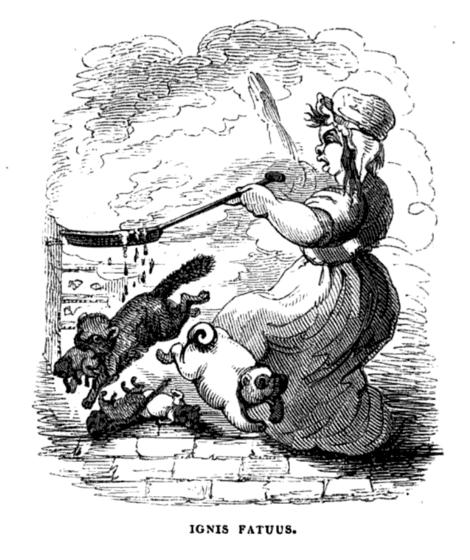 misc hood comics annual 1832