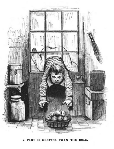epleslang i vindu com an hood 1839