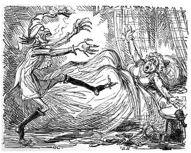 george-cruikshank-the-universal-songster-1828