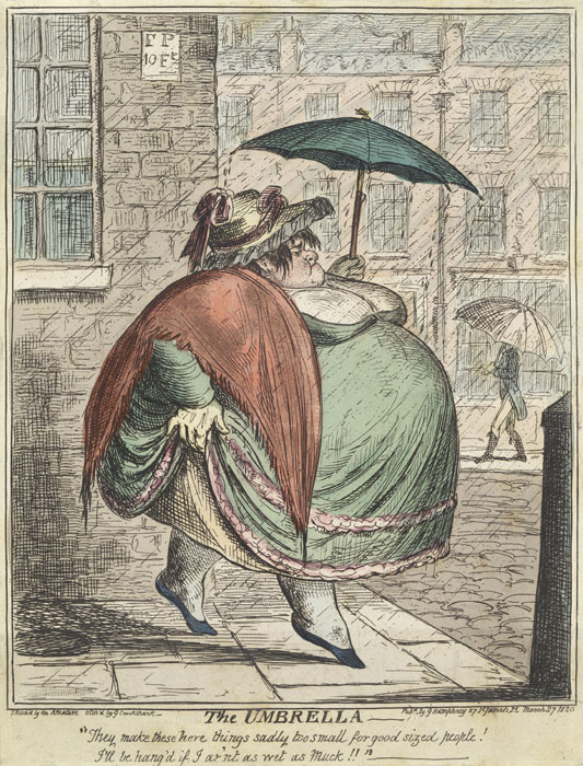 the-umbrella-cruikshank-1820