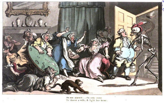 the-english-dance-of-death-th-rowlandson-1815-be-not-alarmd