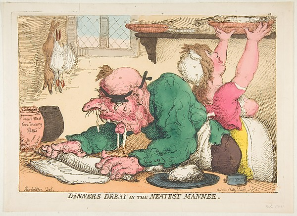 Thomas-Rowlandson-Dinners-Drest-in-the-Neatest-Manner 1811.jpg