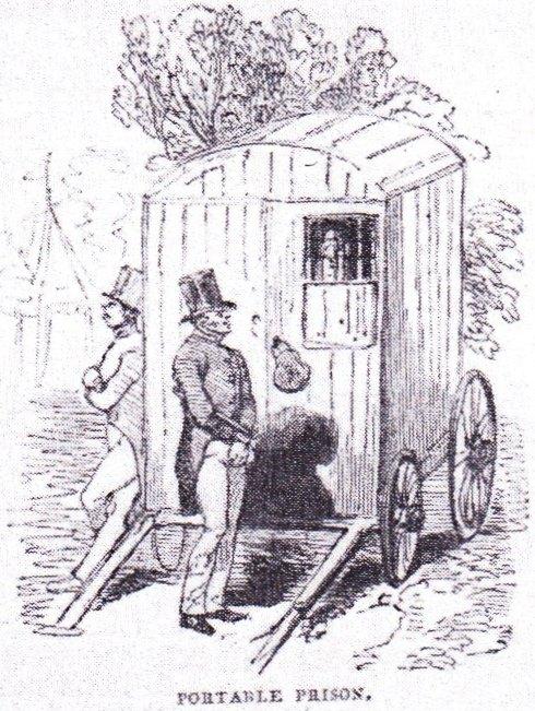 portable-lockup-epsom-1843-illustrated-london-life-in-k-williams-1977