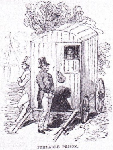 portable-lockup-epsom-1843-illustrated-london-life-in-k-williams-1977