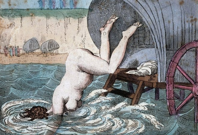 1820-venus-bathing-rowlandson