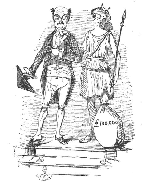 leech i hood's c a 1842